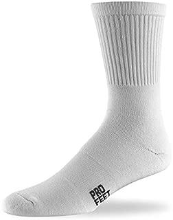 Pro Feet Performance Multi-Sport Polypropylene Crew Socks