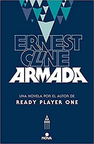 Armada (Nova) [Idioma Inglés]