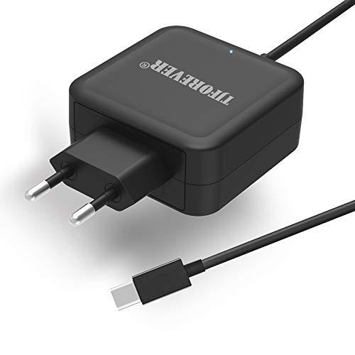 65W USB Typ C Laptop Netzteil Ladekabel Ladegerät für Neu MacBook Pro 13