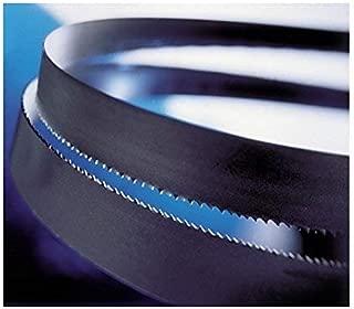 Krino 25010133503BI Hoja de acero AISI M42para sierra a banda, 1335mm, 13x 0.6Z 8/12