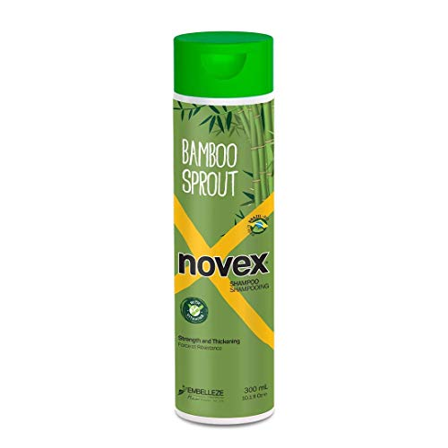 Bamboo Sprout Shampooing 300 ml