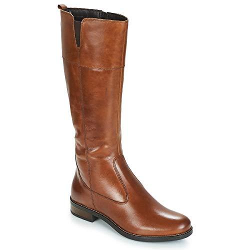Tamaris Damen Stiefel 1-1-25562-23/455 braun 523178