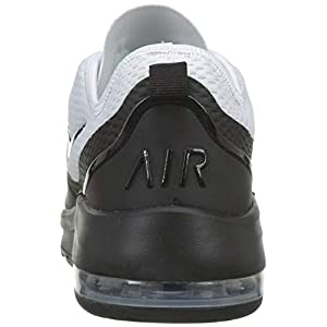 Nike Air Max Motion 2 Womens Casual Running Shoe Ao0352-100 Size 11.5 White/Black