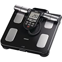 Omron Body Composition Monitor and Scale with 7 Fitness Indicators & 180-Day Memory