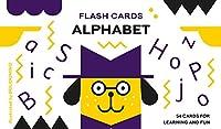 Bright Sparks Flash Cards - Alphabet