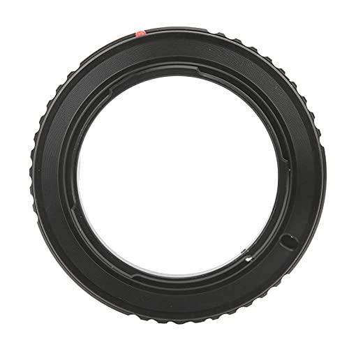 Anello adattatore per obiettivo della fotocamera, Fit for obiettivo Zenit M39 per fotocamera con attacco Fujifilm FX, anello adattatore fotocamera, anello adattatore per obiettivo della fotocamera