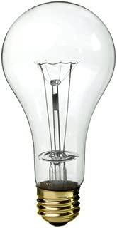 200 Watt - PS30 - Clear - 2000 Life Hours - 2100 Lumens - 130 Volt - PLT 200PS30/CL