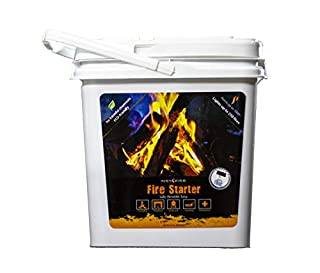 InstaFire Eco-Friendly Granulated Bulk Fire Starter, 2-Gallon Bucket (B008Y5A35K) | Amazon price tracker / tracking, Amazon price history charts, Amazon price watches, Amazon price drop alerts