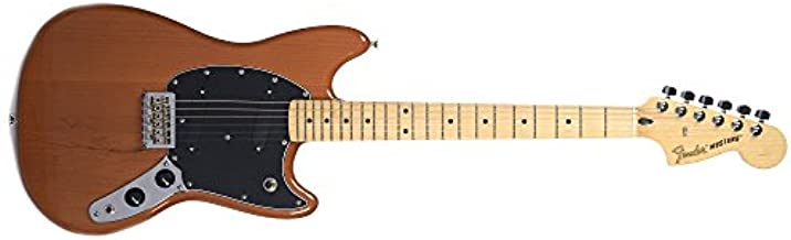 Fender Player Mustang Faded Mocha FSR Limited Edition (CME Exclusive)