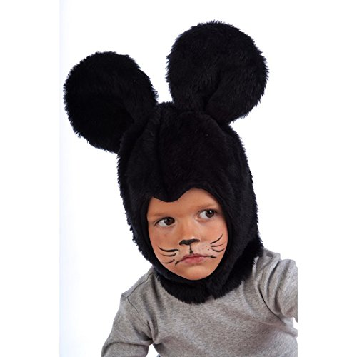 Limit-Bonnet pour Enfant nC266 Souris Neuf