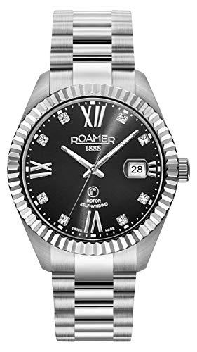Roamer Inspeccin automtica 981661-41-59-90