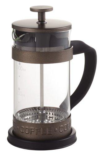 パール金属(PEARL METAL) コーヒー プレス 350ml フレンチプレス ブレイクタイム HB-552