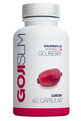 GOJI BERRY 500 Premium, Lose Weight Quickly, effortlessly and Stress-Free, Against Cellulite, for Beautiful and Smooth Skin, Enormous Fat Burning, The goji berry Secret of Movie and Music Stars!
