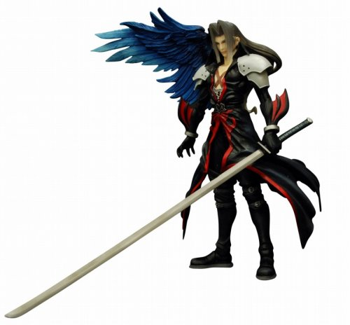 Figurine Kingdom hearts Vol 2 – Sephiroth