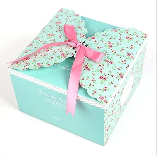 YSJJBTS Coffret Chocolat 10/20PCS Fournitures de fête Fashion Bow Boîtes-Cadeaux Boîte de Mariage Sweet Wedday Annuaire fête Câble-Cadeau Coffret (Color : C, Gift Bag Size : 20pcs)