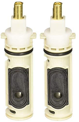 Moen 1222B Repair Part Single Handle Posi-Temp Replacement Cartridge (Pack of 2)
