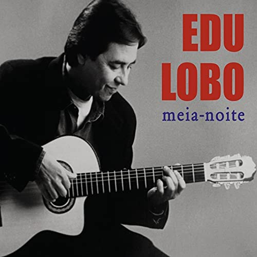 エドゥ・ロボ