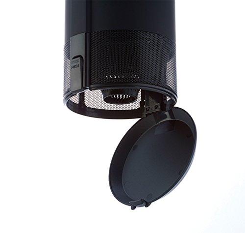 アピックスインターナショナル『InsectcatcherLED蚊取り捕虫器(AIC-90L)』