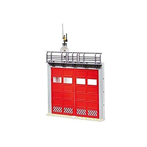 Playmobil® 9803 Tor-Erweiterung für Feuerwehr (Folienverpackung)