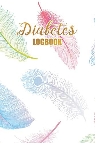 Diabetes Log book: Diabetic Blood Sugar Diary