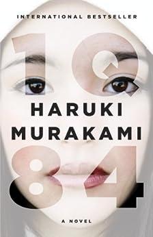 1Q84 (Vintage International) by [Haruki Murakami, Jay Rubin, Philip Gabriel]