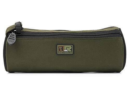 Fox R-Series Spool Protector - Angeltasche für Schnurspulen, Tackletasche für Rollenspulen, Tasche für Schnurrollen, Zubehörtasche