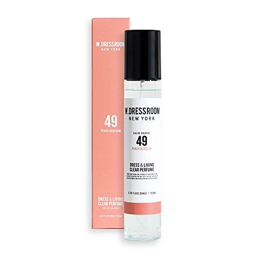 W.Dressroom Perfumes Air Fresheners Home Fragrances Sprays 150ml [49 Peach Blossom]