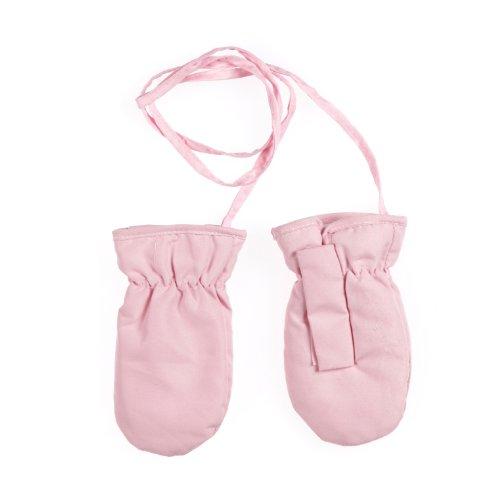 Döll Döll Unisex - Baby Fäustling 9991904569, Gr. 0, Rosa (2720 pink lady)