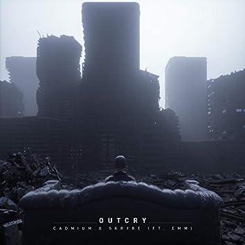 Outcry (feat. Emm)