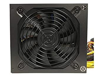 TOPOWER 1600W GPU Mining Power Supply for BTC/BCH/ETC/ETH/LTC/XMR/XRP/ZEC etc Crypto Coin Mining Miner Support 8 Graphics Card for ATX Mining Rig AC Input 90-240V