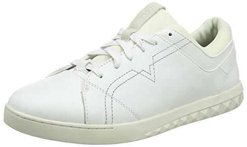Diesel Herren S-studdzy Lace Sneaker, Weiß (White), 40 EU