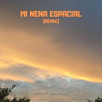 Mi Nena Espacial (Remix)