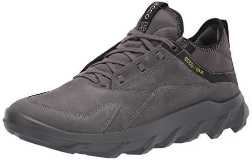 ECCO Herren Mx Hiking Shoe, Grau(Titanium), 43 EU