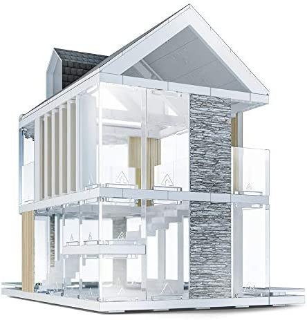 Arckit 90 Architect Model Building Kit 230 Piece product image