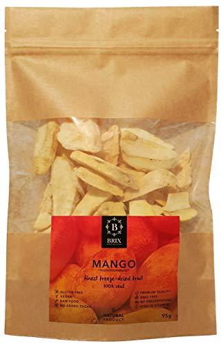 Gefriergetrocknete Mango 95g