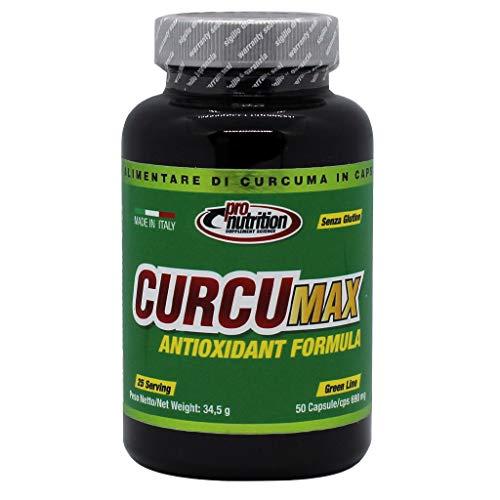 Pronutrition Curcumax, 50 Capsule