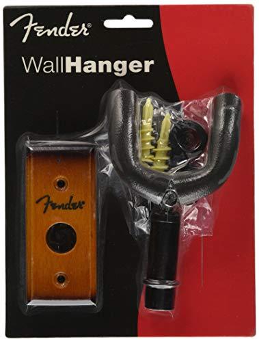 Fender Wall Hanger/Gitarren Wandhalter, Sunburst, 991804000