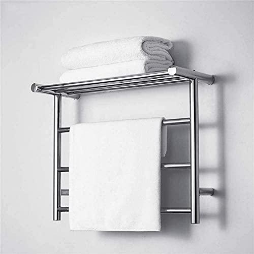 SENWEI Calentador de toallas montado en la pared, calentador de toallas de...