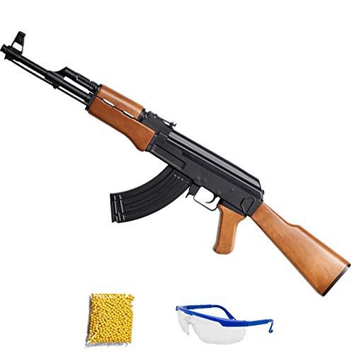 ASG ARSENAL SLR105 ELECTRICO (6mm) - Rifle de Airsoft Calibre 6mm (Arma Larga de Aire Suave de Bolas de plástico o PVC). <3,5J