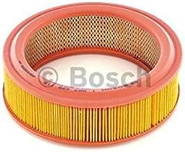 BOSCH Engine Air Filter Insert Fits NISSAN Micra I 1-1.2L 1982-1992 16546 01B00