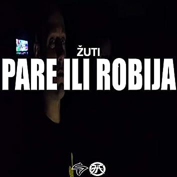 Pare Ili Robija