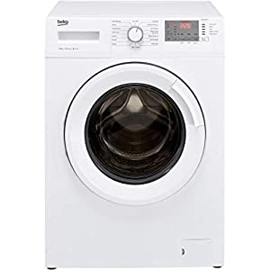 Beko WTG1041B4W 10kg 1400rpm Washing Machine – White