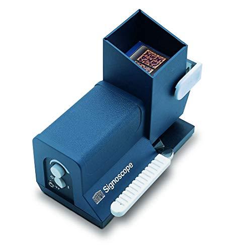 SAFE 9886 Signoscope T1 Wasserzeichen Prüfgerät