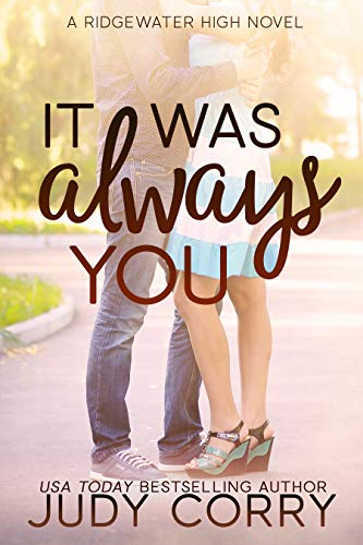 Book Cover for It Was Always You