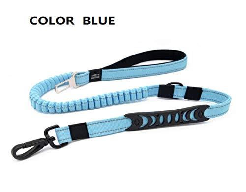 Tafeiya - Cinturón de seguridad para mascotas de