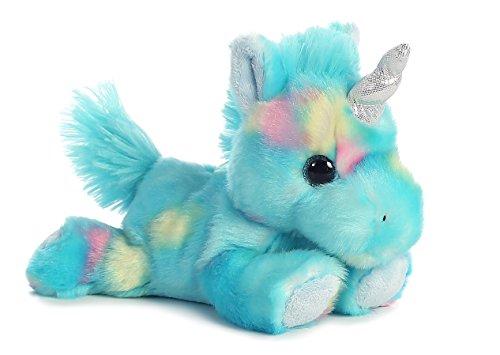 Blueberry Ripple Unicorn