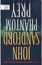 Phantom Prey (Lucas Davenport Mysteries (Paperback)) - Large Print Sandford, John ( Author ) May-01-2009 Paperback