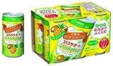 コバラサポート ふくらみplus キウイ&パイン風味 185mL×6缶