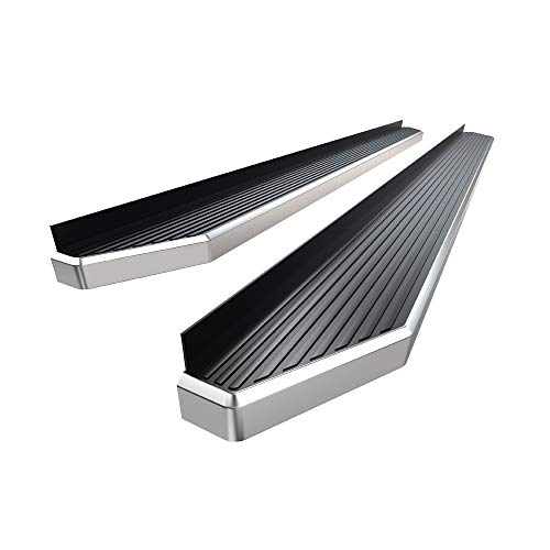 HD Ridez Flat Style Board 6' Polished Compatible...