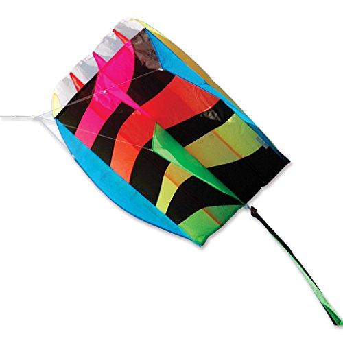 Parafoil 5 Kite - Neon by PREMIER KITES & DESIGNS